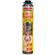 Монтажная пена Soudal Professional 50 750 мл летняя